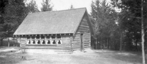 History-Old-Silver-Creek-School