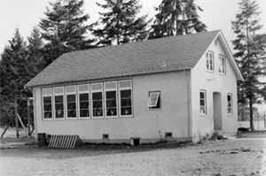 History page-Old-Rest-Haven-School